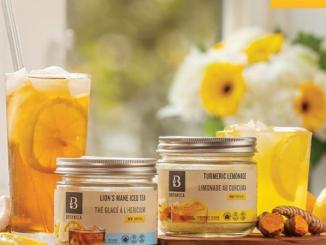 Botanic Product Give-Away