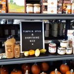 natural and organic food at Sigrid's in Kingston