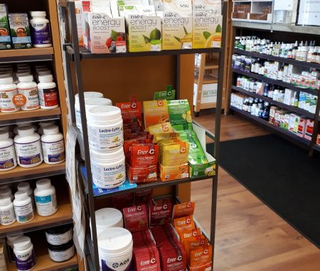 Healthy options for electrolytes in Kingston